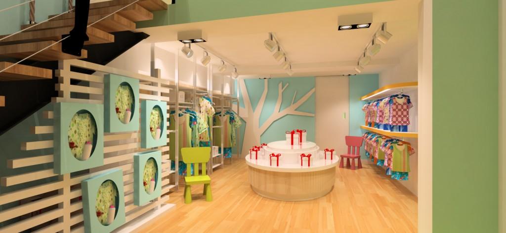 Baby shop interior design pictures joy studio design - Baby interior design ...